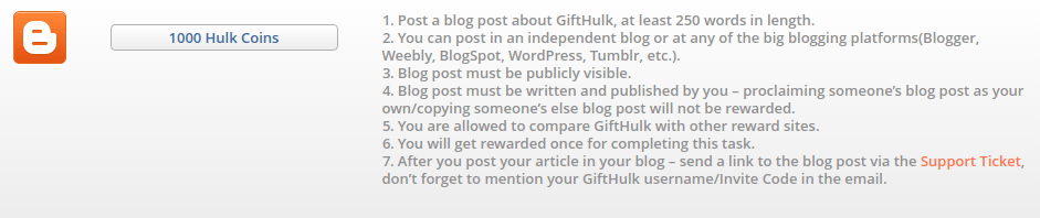 blog for gift hulk