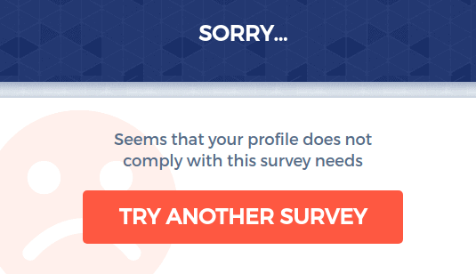 gifthulk sorry survey