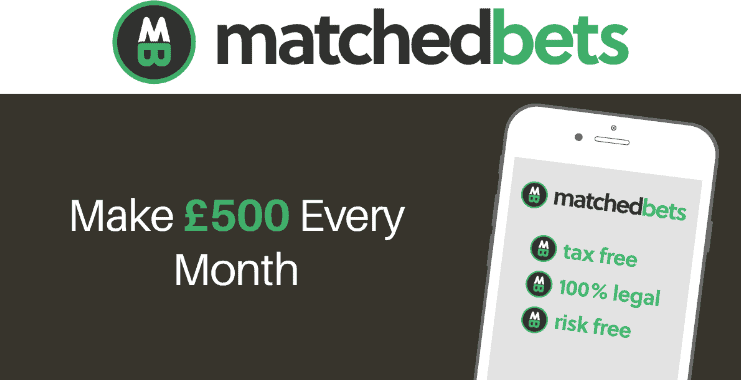 Matched betting review dime superfecta betting odds