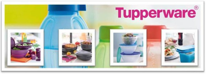 is tupperware a pyramid scheme scam