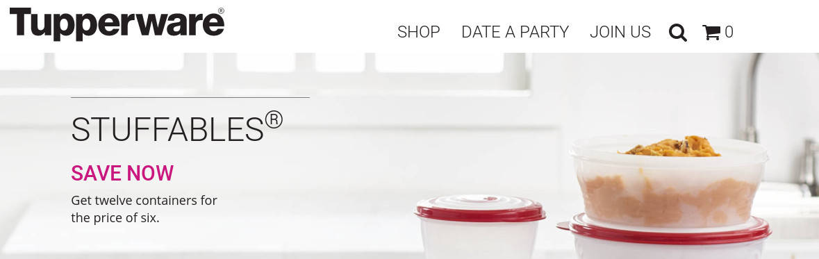 is tupperware a scam or legit