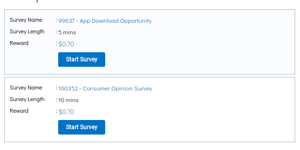 surveys at superpay.me
