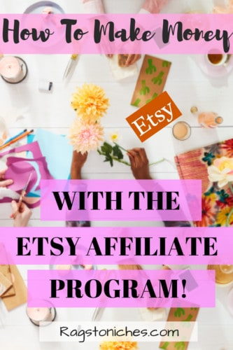 make money from the etsy affiliate program