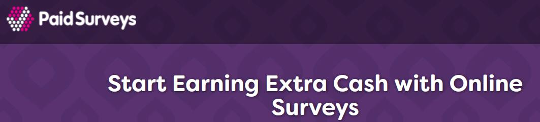 is paid surveys legit or scam