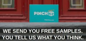 Is PinchMe Legit?  Can You Get FREE samples?