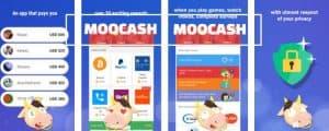 MooCash review scam or legit