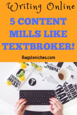 5 content mills like textbroker