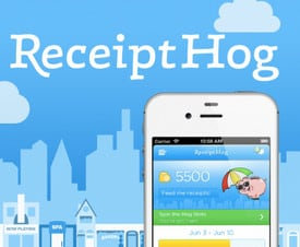receipt hog review