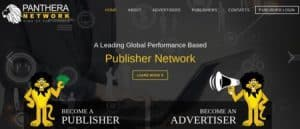 what is panthera network legit or scam