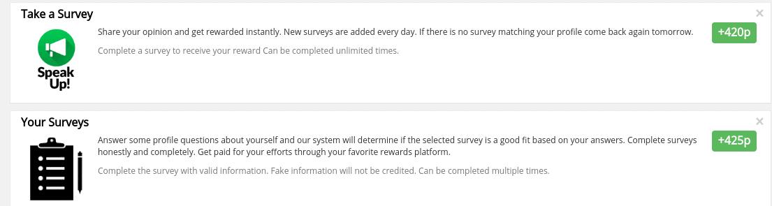 opinion panel net surveys