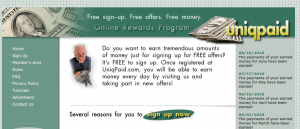 What Is Uniqpaid? Legit GPT, Or Scam Site?