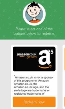 ipoll app rewards payment