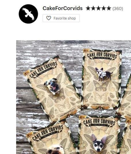 custom made dog pins