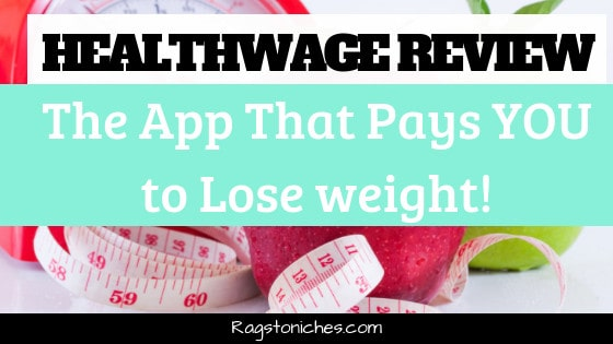 healthy wage review get paid to lose weight in 2019