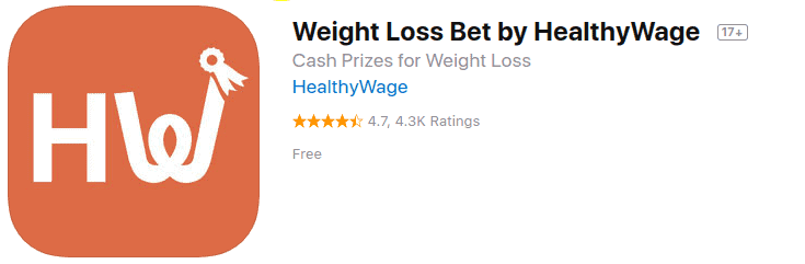 healthywage apple review
