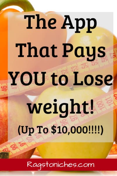 healthywage review get paid to lose weight