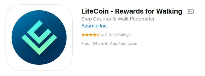 lifecoin vs sweatcoin review