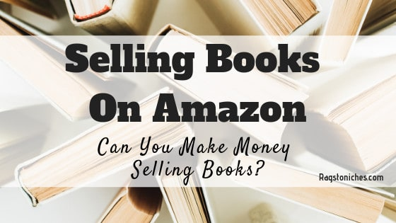 Can you make money Selling books on amazon?