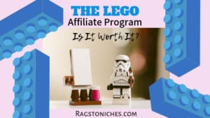 lego affiliate program review