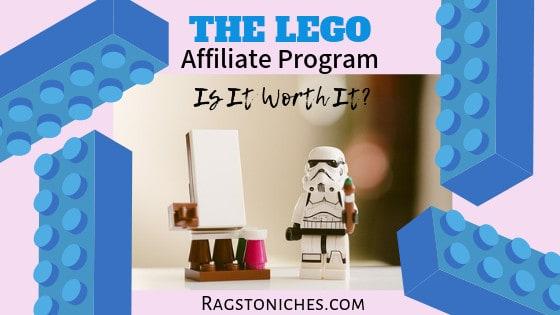 lego affiliate program review