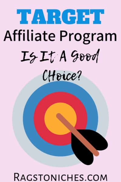 target affiliate program review