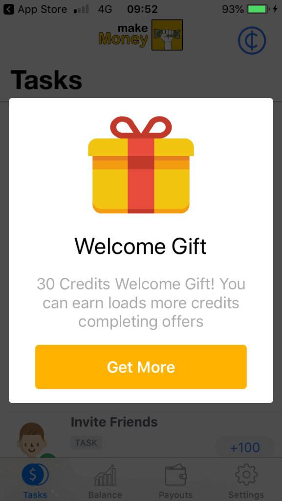 make money free cash app gift