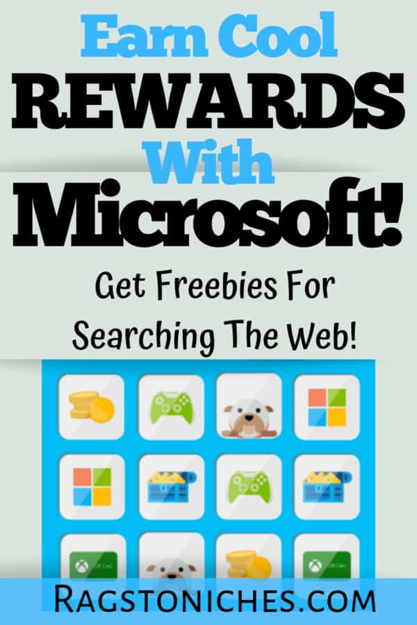 Microsoft rewards review - legit or scam?
