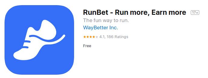 Runbet appstore review