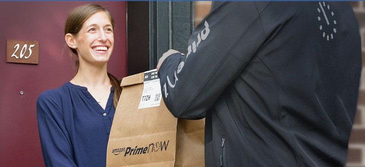 Amazon Flex review