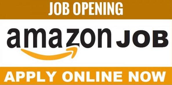 Jobs With Amazon