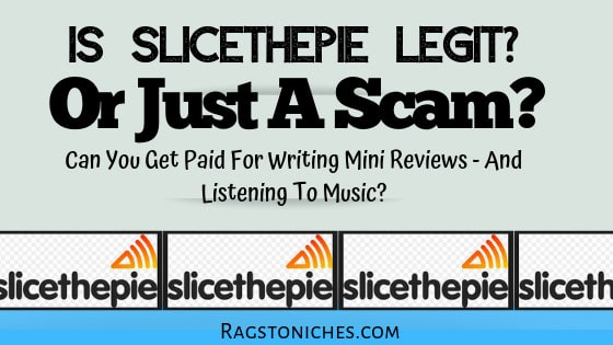 slicethepie review is slicethepie legit or a scam
