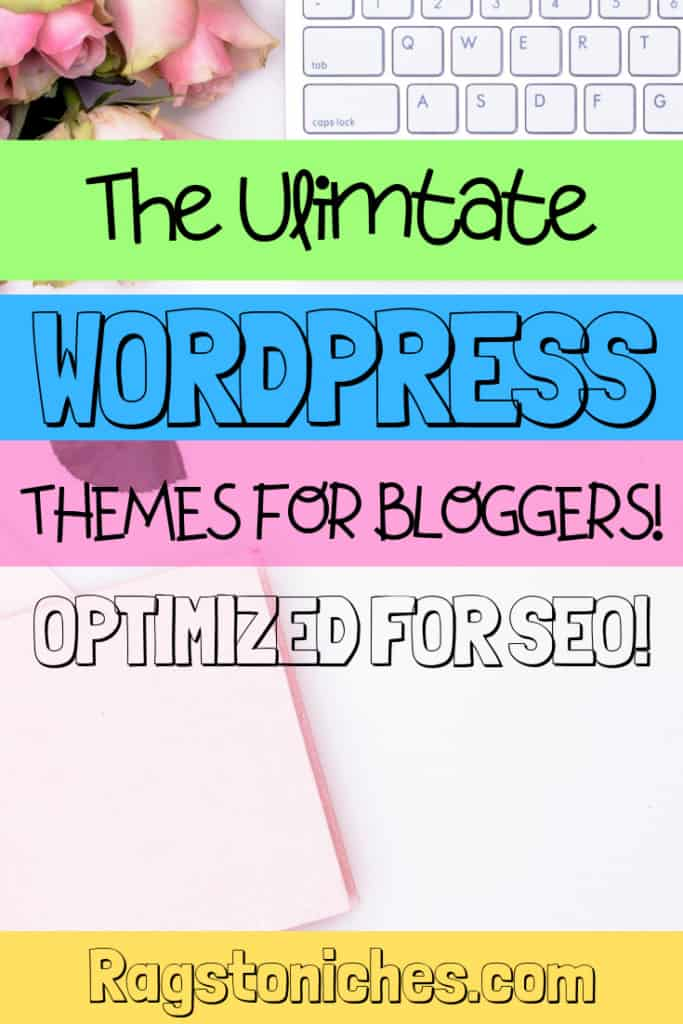 3 simple genesis child themes for bloggers, ultimate wordpress themes for SEO.