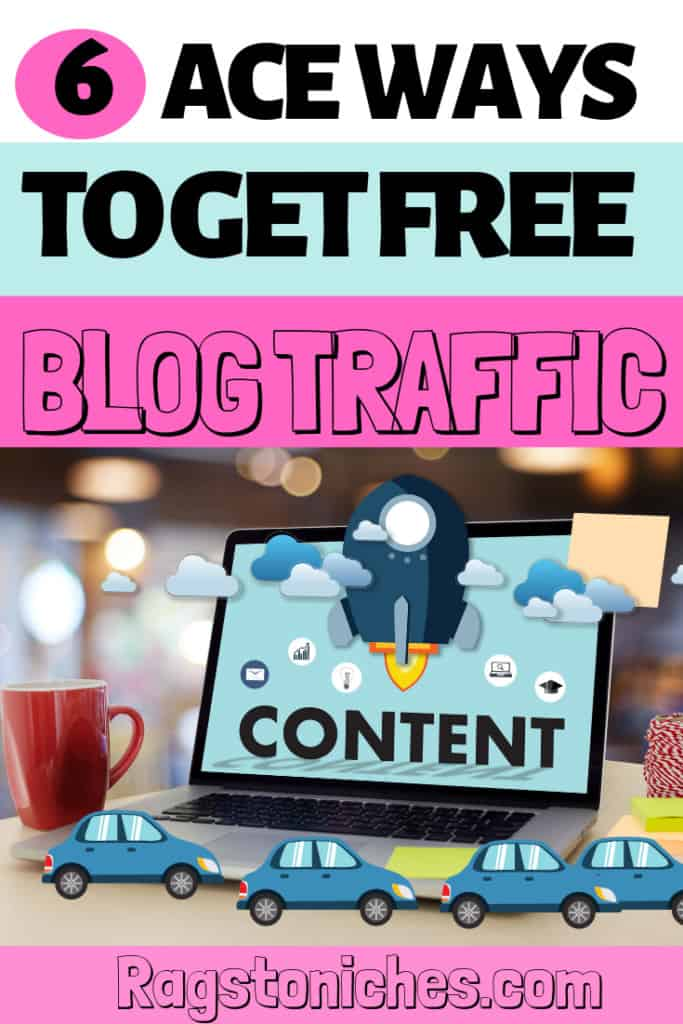 how to drive free traffic to your blog