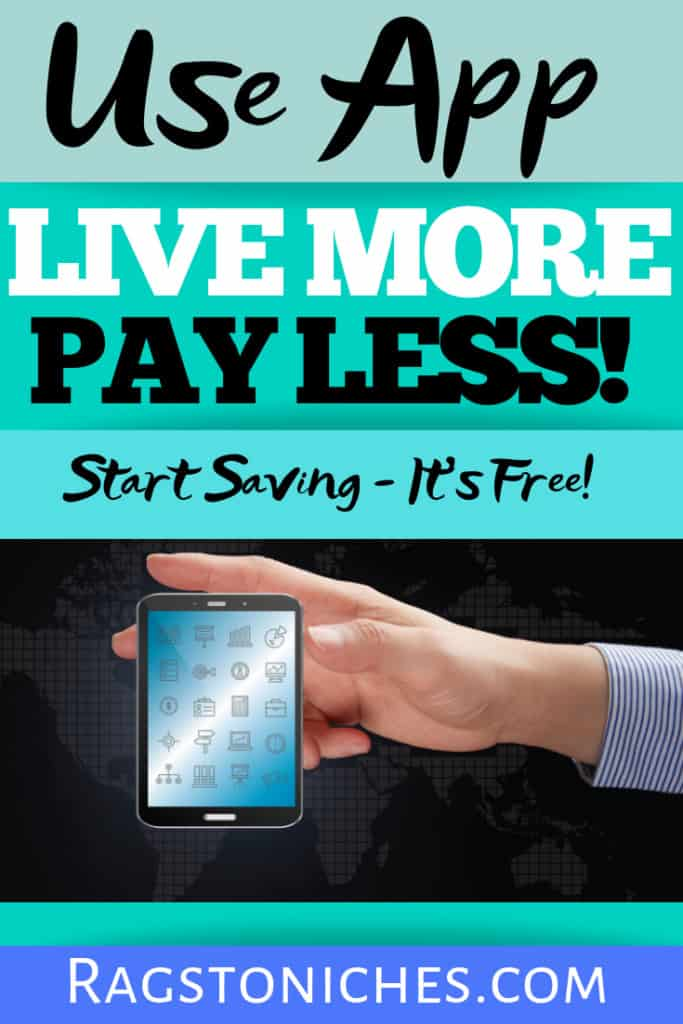 Use App Review: Live More Pay Less!