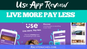 use app review live more pay less