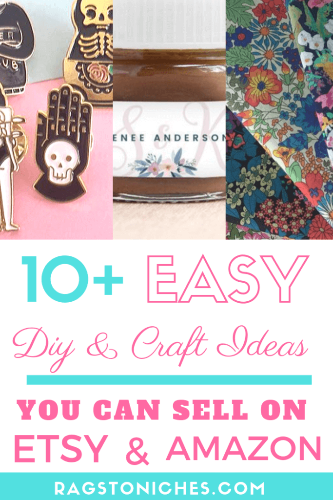 10 easy diy and craft ideas you can sell on etsy
