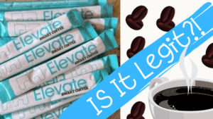 is elevate coffee a pyramid scheme elepreneur mlm
