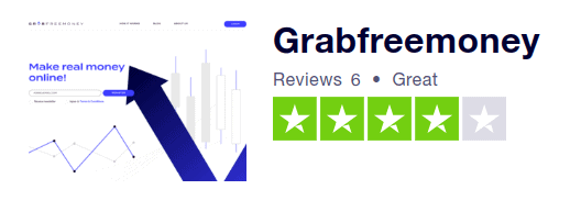 Grab Free Money Review Trustpilot