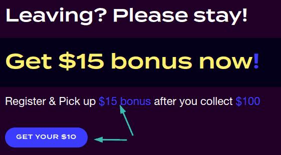 Grab Free Money Referral Bonus