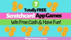 7 free scratchcard apps