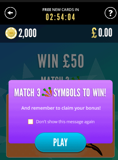 What is Scratch Royale App