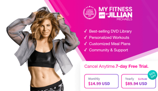 jillian michaels affiliate program