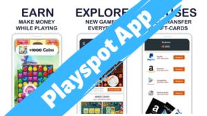 playspot app review is it legit