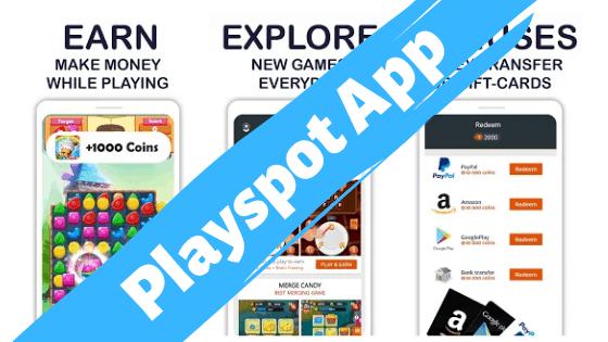 Playspot app review is it legit or not?