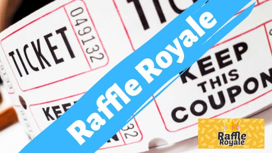 Is Raffle Royale Legit Raffle Royale Review