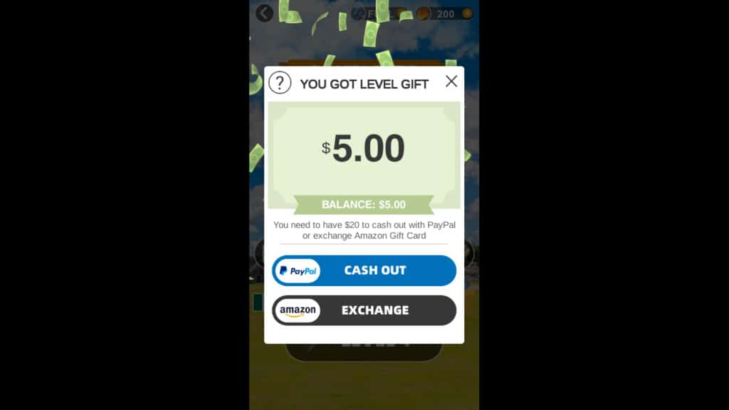 word relax app can you win money