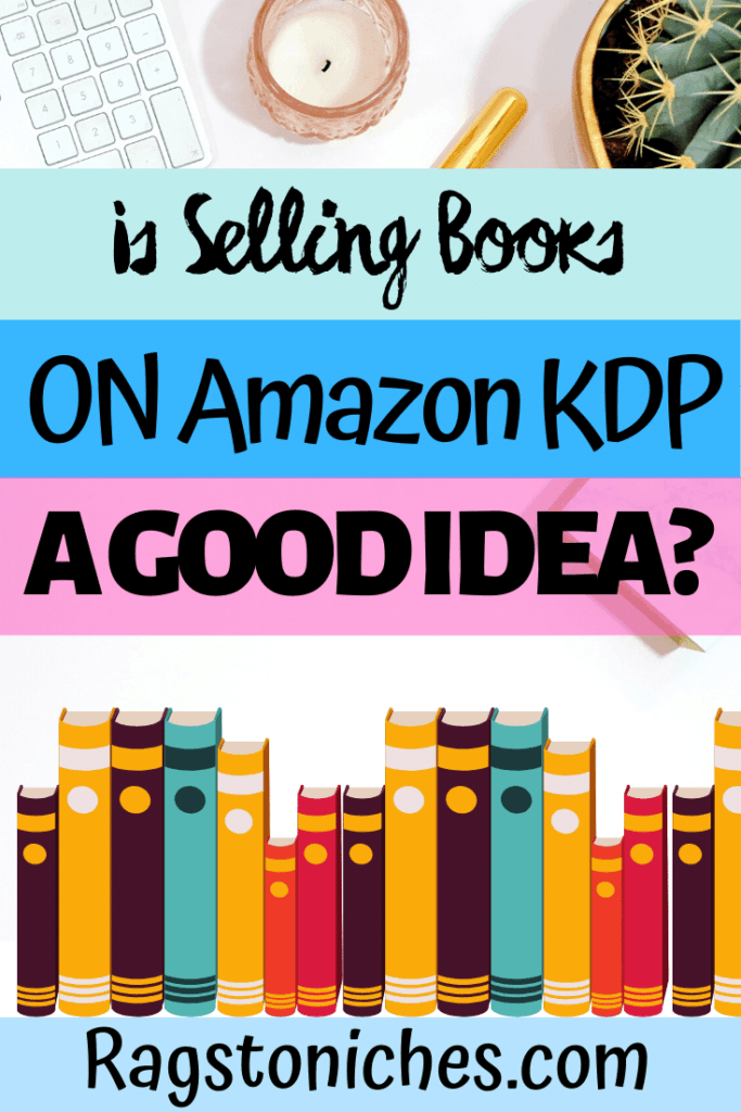 Is kindle direct publishing a good idea.
