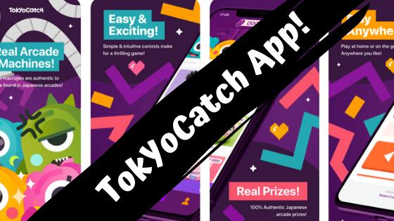Tokyocatch app review is it legit