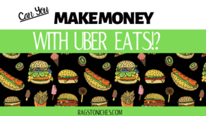 can you make money with uber eats