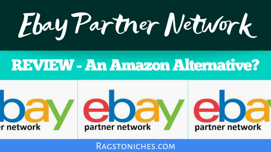 Ebay affiliate program review is it worth it